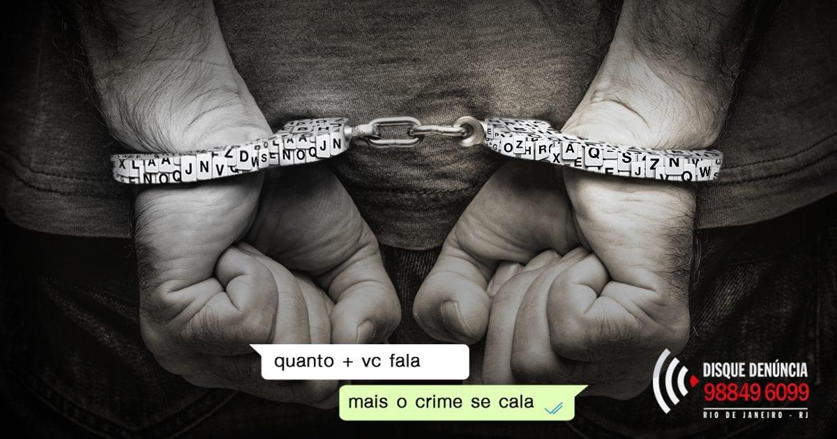 Alunos da ESPM-Rio criam Campanha para Disque-Denúncia