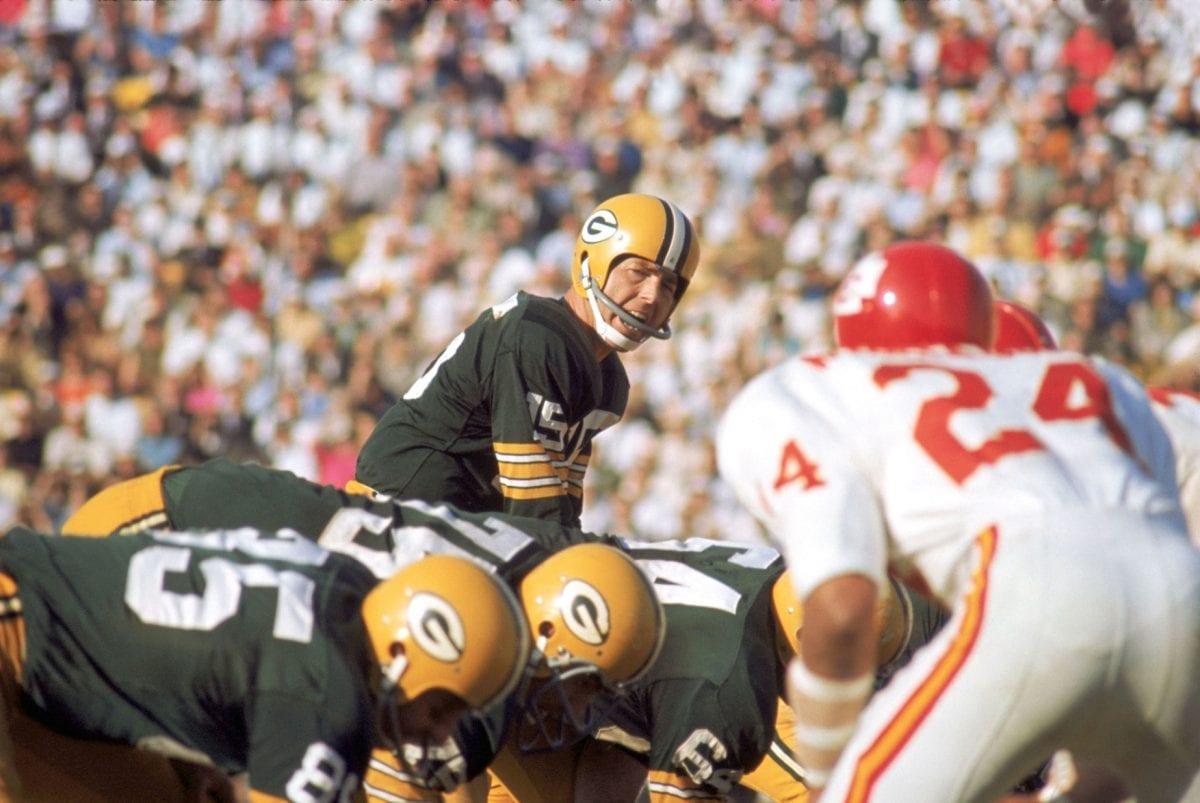 História da NFL: O crescimento da AFL rumo ao Super Bowl