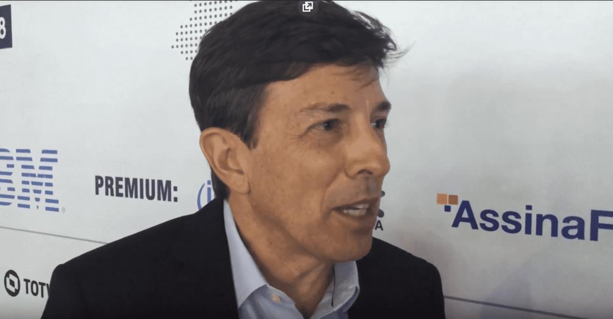 João Amoêdo comenta o papel dos universitários nas eleições 2018
