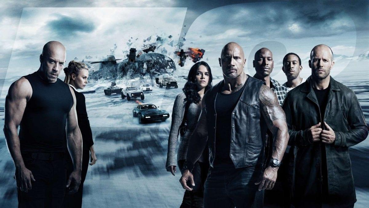 Velozes & Furiosos 8 – Leia a crítica do filme