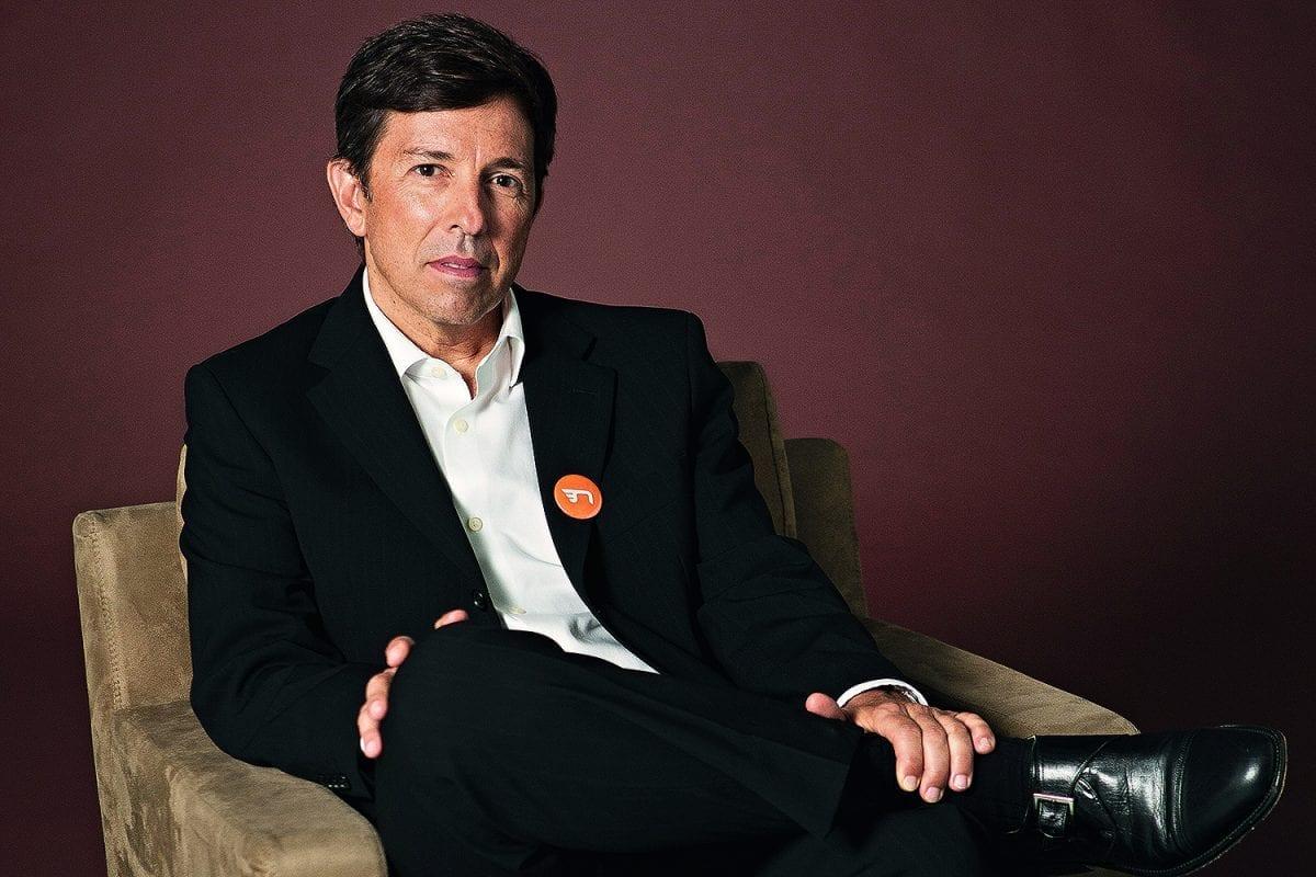 Conheça João Amoêdo, o candidato com patrimônio de R$ 425 milhões