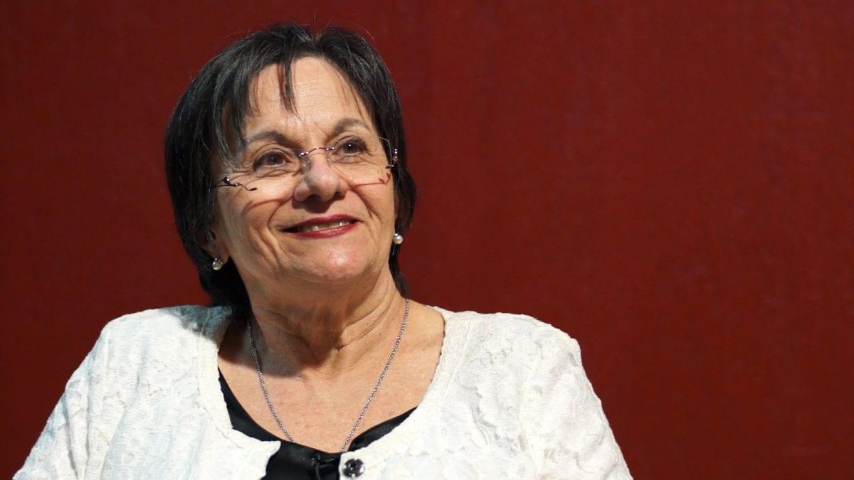 Maria da Penha: a Mulher Por Trás da Lei