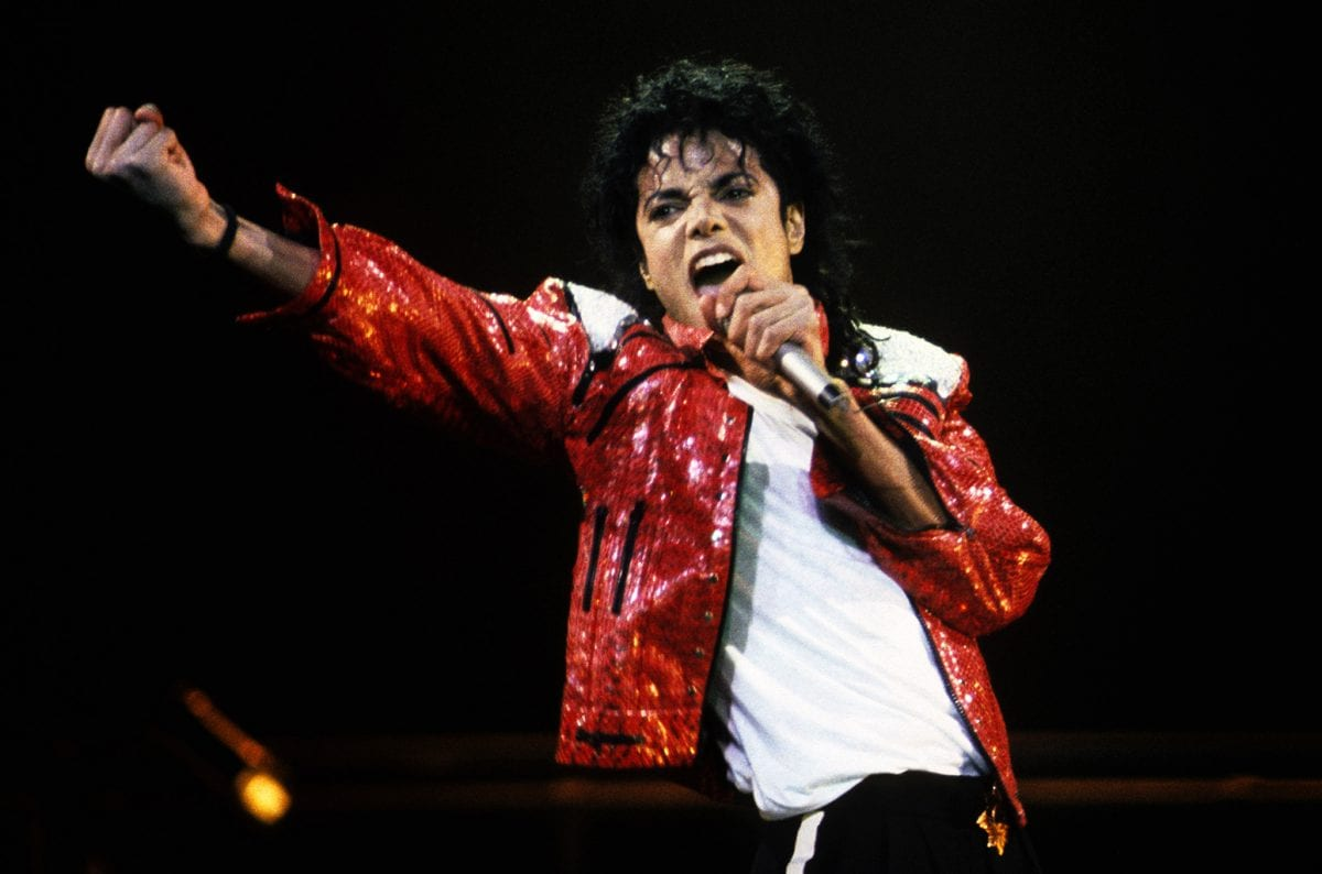60 anos de Michael Jackson, O Eterno Rei do Pop