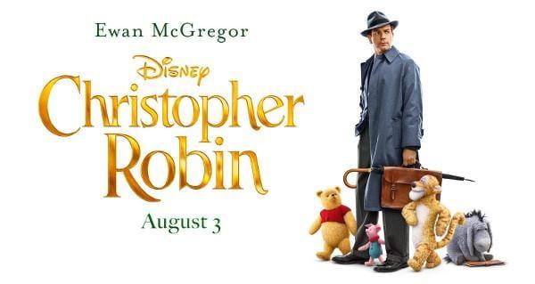 Crítica: Christopher Robin – Um Reencontro Inesquecível