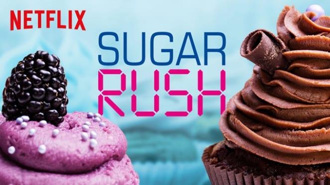 Sugar Rush – Leia a crítica da série da Netflix
