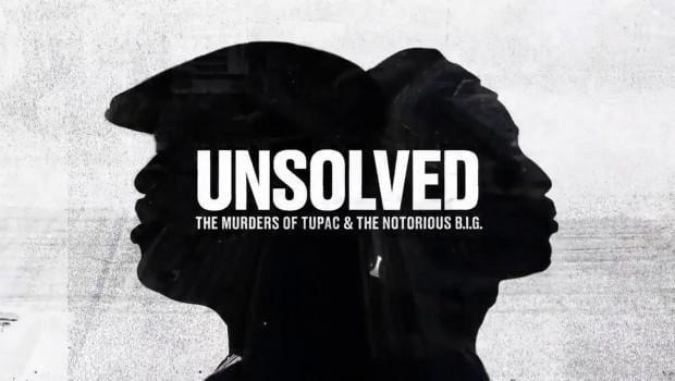 Resenha: Unsolved – 1ª Temporada