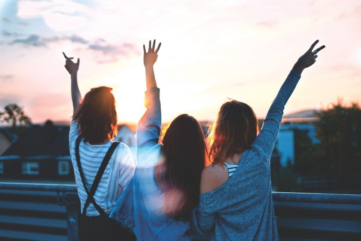 Viajar: mais legal e marcante do que fazer uma festa de formatura