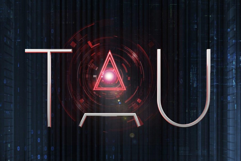 Resenha: TAU (Netflix)