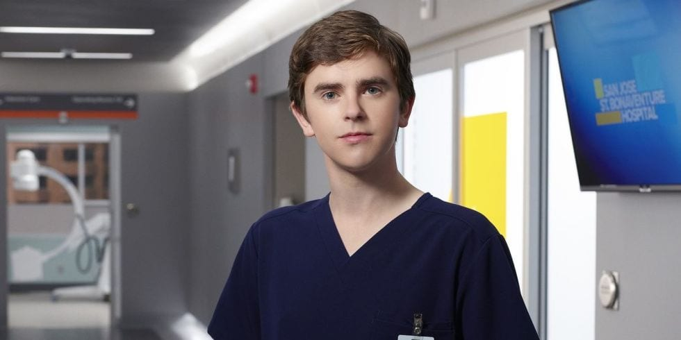 Resenha: The Good Doctor