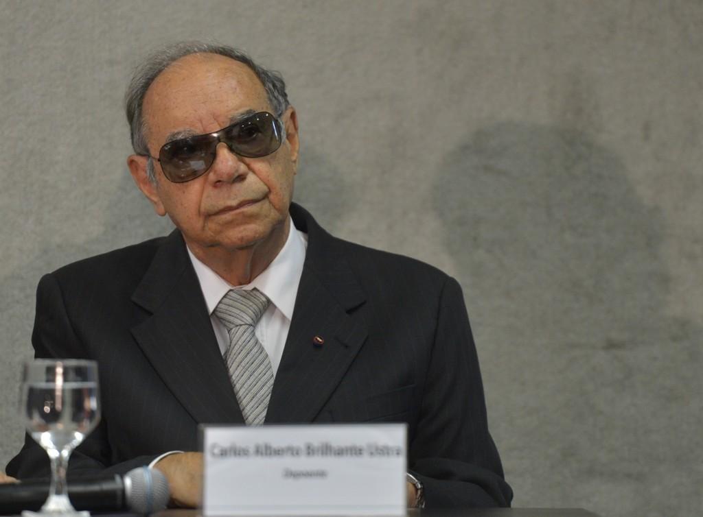 O Ustracismo de Bolsonaro