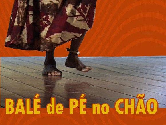 Balé pé no chão: os barulhos da cultura afro