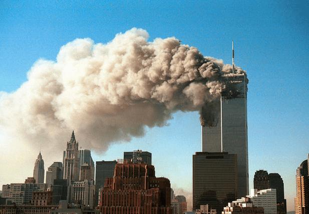 11 de Setembro: As Fotos Mais Marcantes do Atentado
