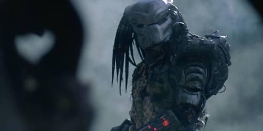 Resenha: O Predador