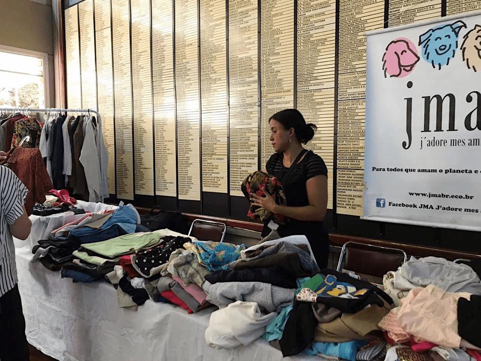 São Paulo: Bazar, Gastronomia e Arte no Encontro Vegano JMA