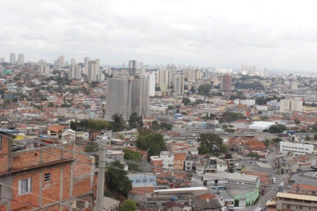 São Paulo: o Déficit Habitacional na Maior Cidade do País