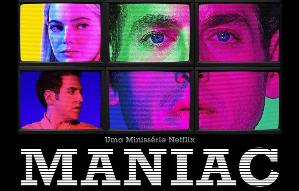 Resenha: Maniac