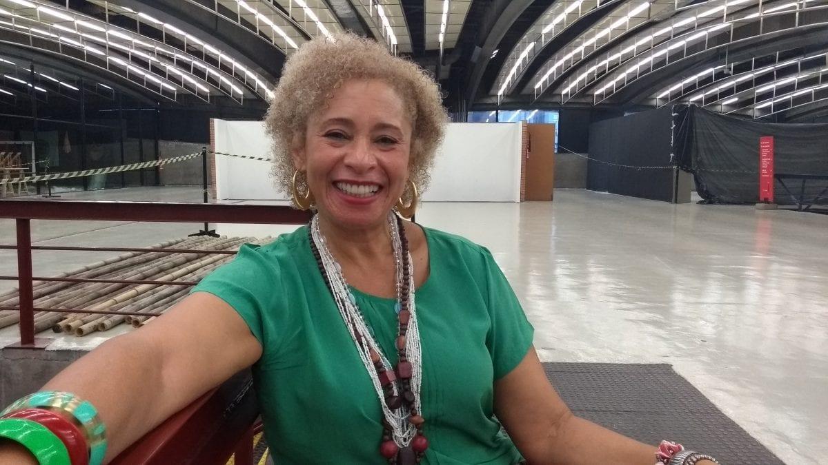 A Primeira Negra Doutora em Física do Brasil