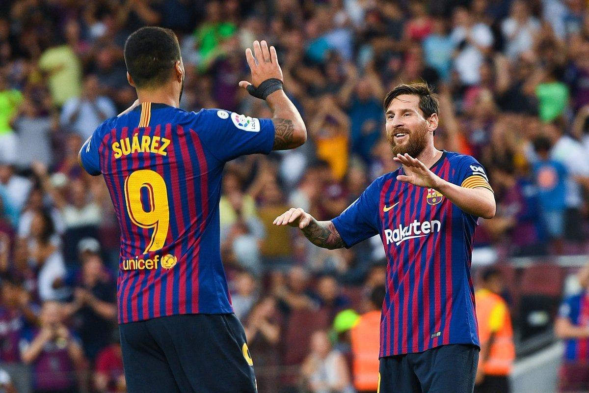 Tudo sobre a Champions League 2018\2019