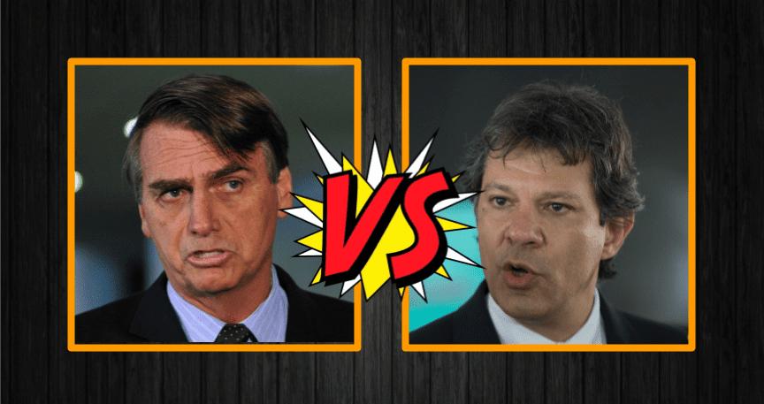 Eleições: As principais alianças entre partidos para o segundo turno