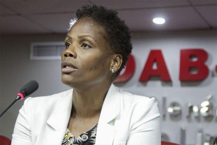 O caso da advogada Valéria Santos, detida em uma audiência no RJ