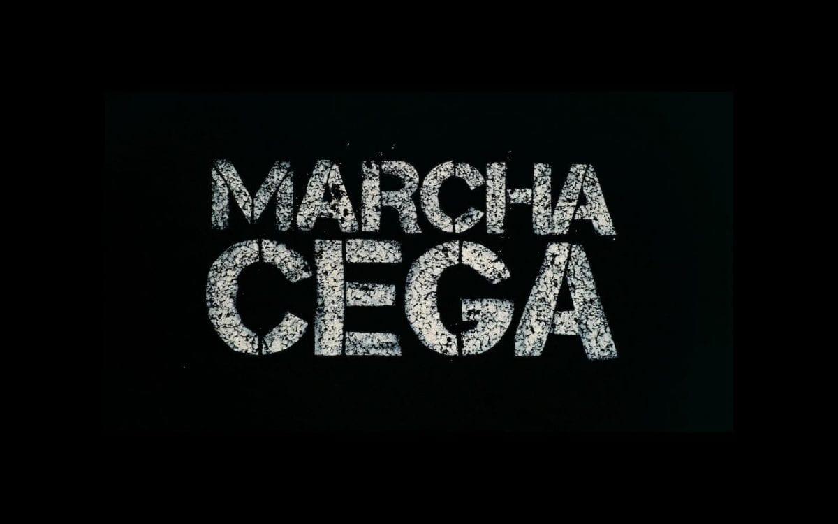 Marcha Cega: filme retrata a repressão da PM às manifestações populares