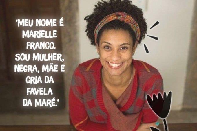 Marielle Franco: Seis meses depois e nenhuma resposta