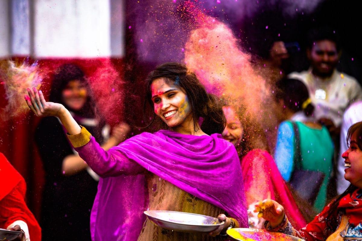 Índia descriminaliza a homossexualidade