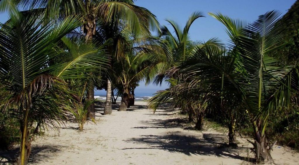 Praia do Caramborê (Peruíbe)