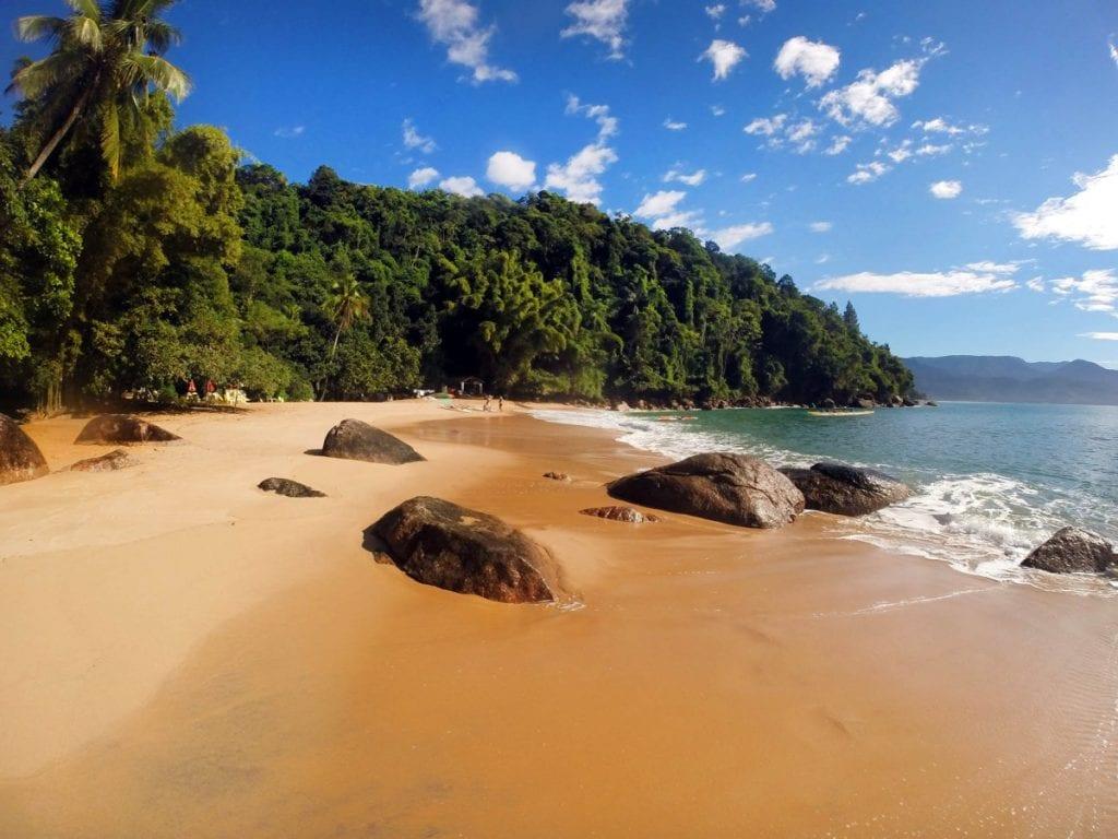 Praia do Cedro (Ubatuba)