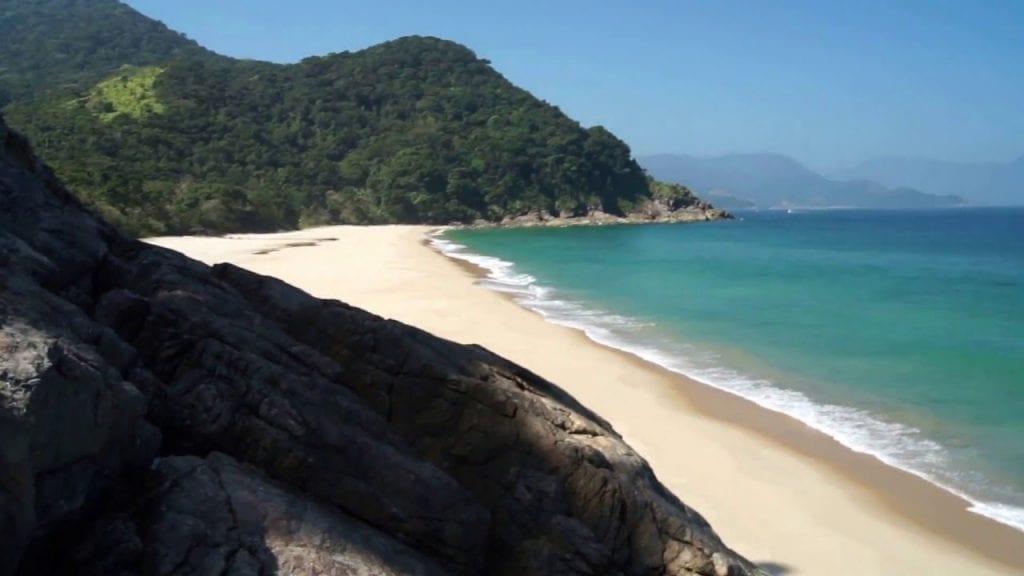 Praia Brava (São Sebastião)