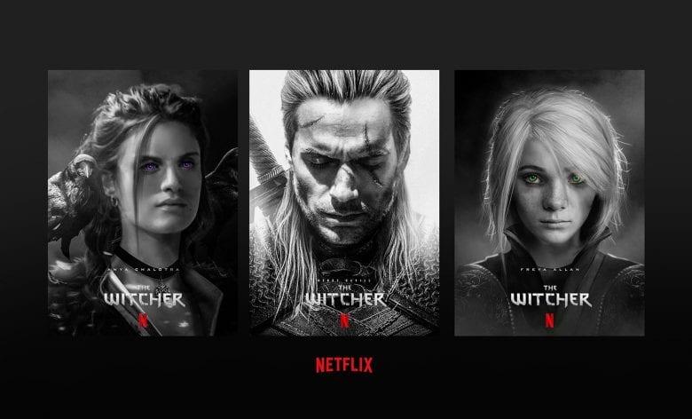 O que sabemos sobre a série The Witcher da Netflix