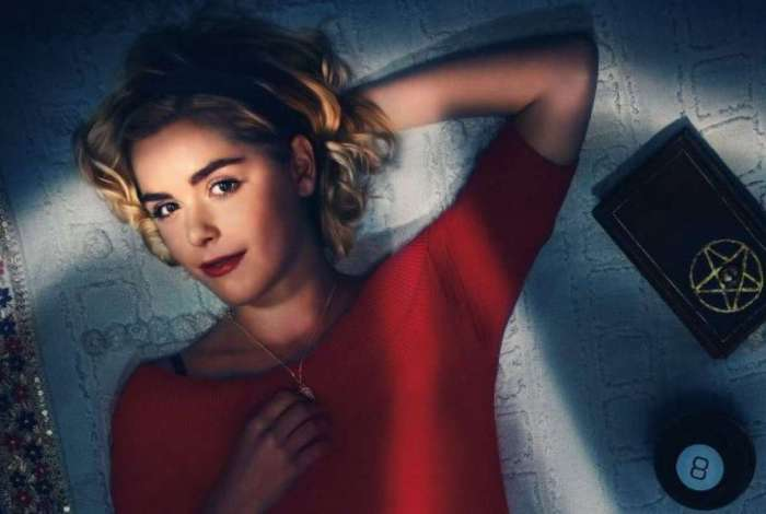 O Mundo Sombrio de Sabrina: Netflix libera o trailer da 2ª temporada