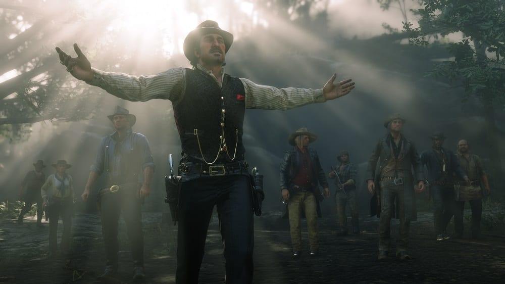 Análise: Red Dead Redemption 2 – uma beleza selvagem!