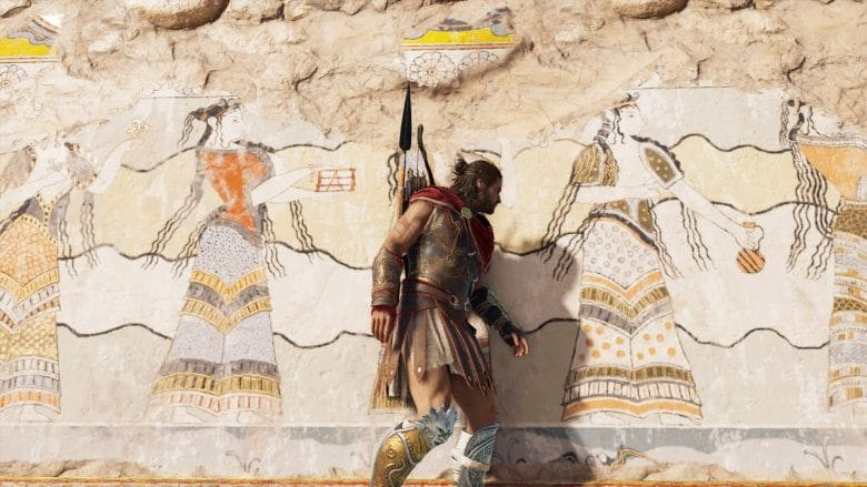 Resenha: Assassin's Creed Odyssey