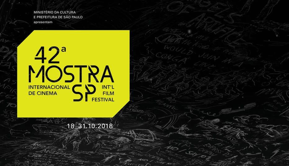 São Paulo: Mostra Internacional de Cinema chega à 42ª edição