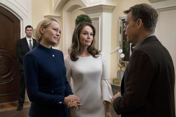 House of Cards: Netflix acaba de revelar várias fotos da próxima temporada