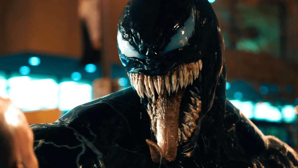 Resenha: Venom