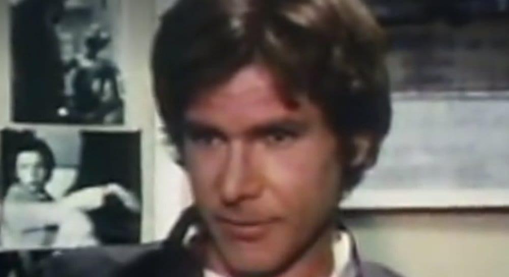 "Fã de Star Wars libera Making Of ""inédito"" da saga no youtube"