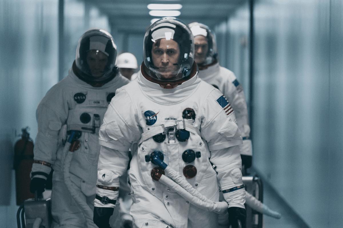 O Primeiro Homem – leia a resenha crítica do filme