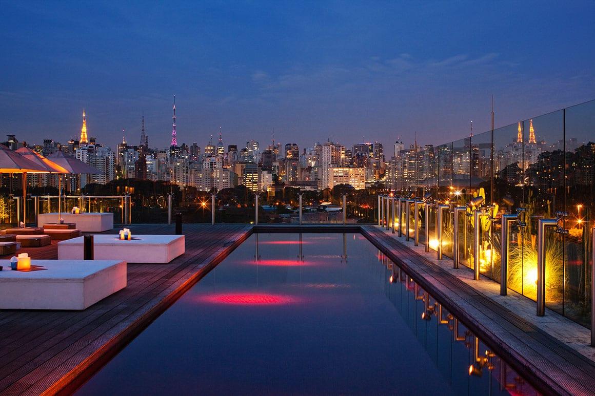 São Paulo: os melhores bares para comemorar o fim do frio