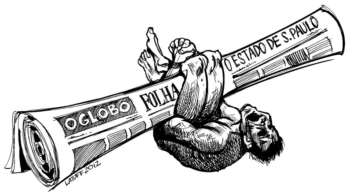 Imprensa Livre e Alternativa no Brasil