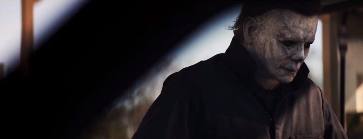 """""""Halloween"""" estreia no Brasil após bilheteria extraordinária nos EUA"""