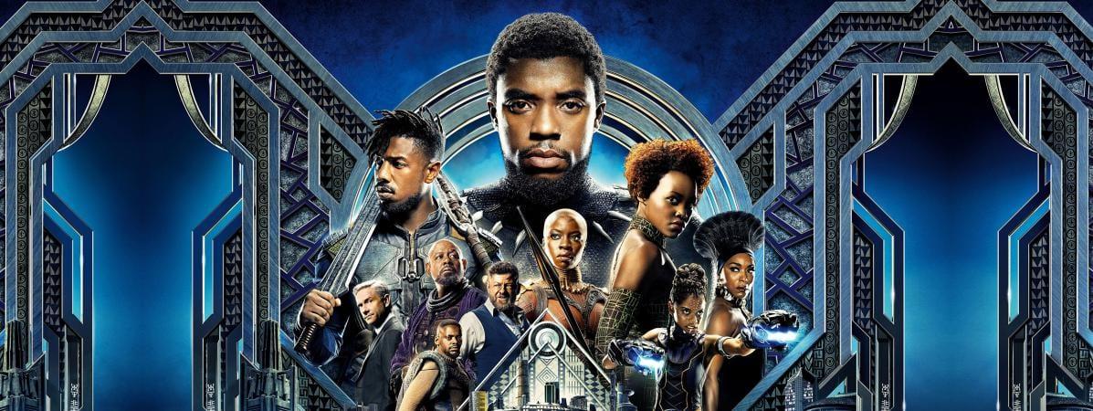 Oscar 2019: Disney escolhe Pantera Negra em vez de Vingadores