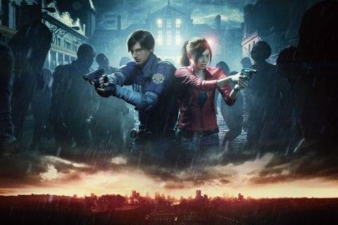 Resident Evil terá série feita pela Netflix e escrita por Andrew Dabb, produtor executivo de Supernatural.