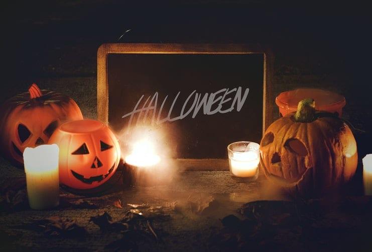 Dicas para curtir o Halloween