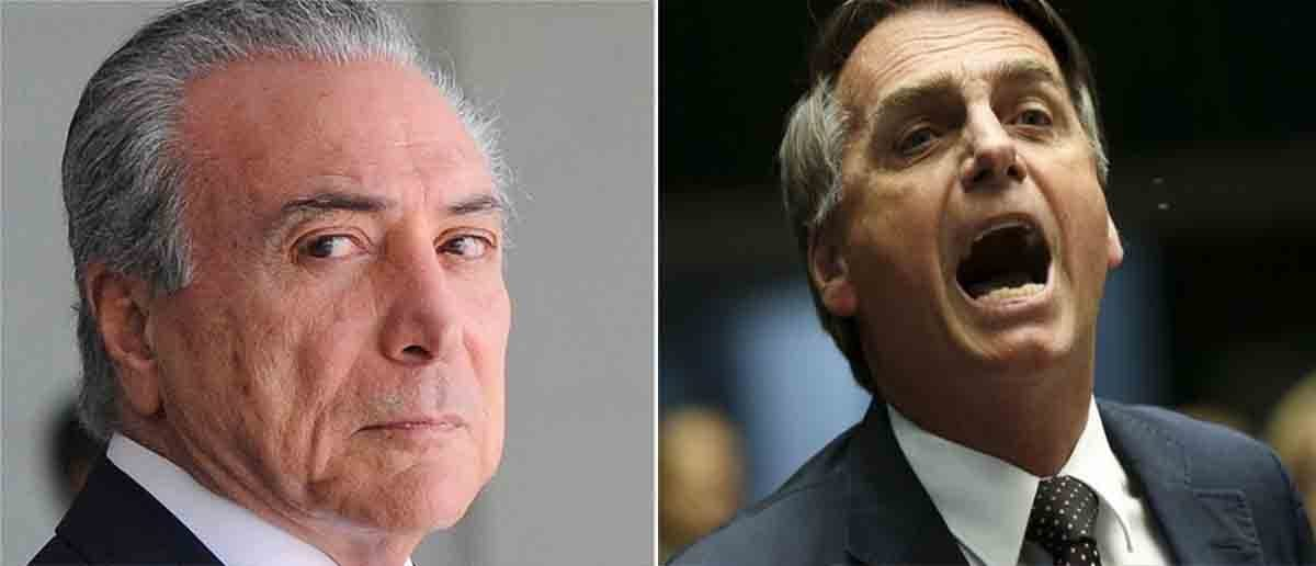 Bolsonaro Eleito: Ponte para um futuro ainda mais liberal