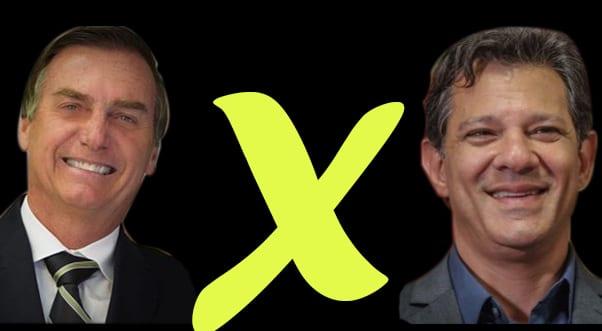 Bolsonaro x Haddad: Propostas de Governo