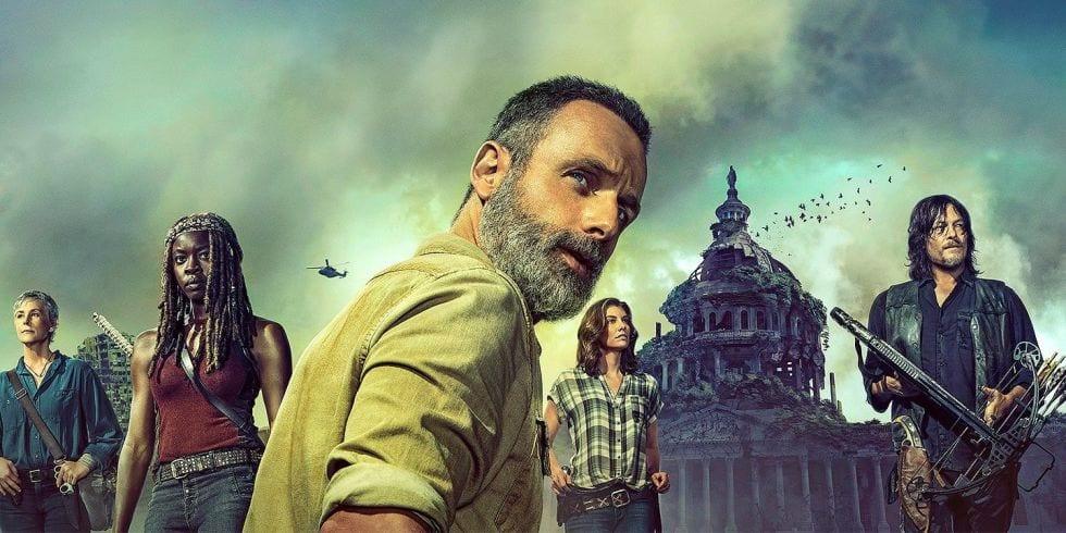 The Walking Dead: Um Adeus ou até logo?