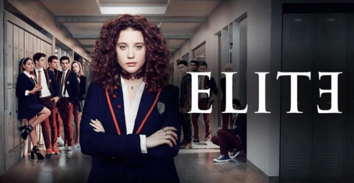 Resenha – Elite (Netflix)