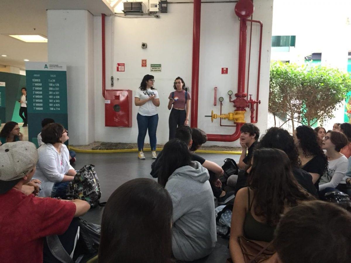São Paulo: Entenda as manifestações dos alunos da Anhembi Morumbi